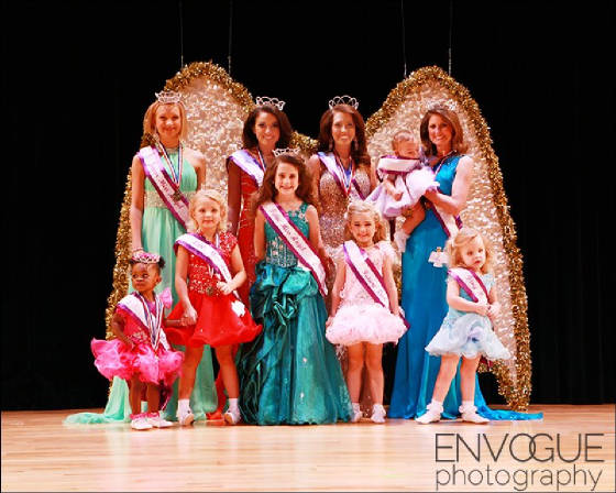 2012 Angel Queens