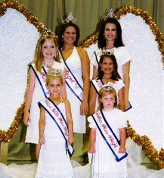 Angel 2005 Queens